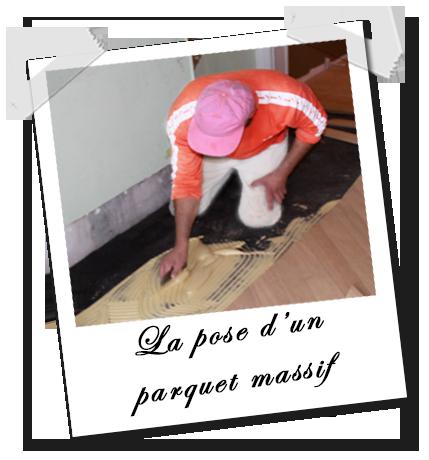 Parquet paris distinguer les diff rents type de parquet massif flottant - Parquet massif en pose flottante ...
